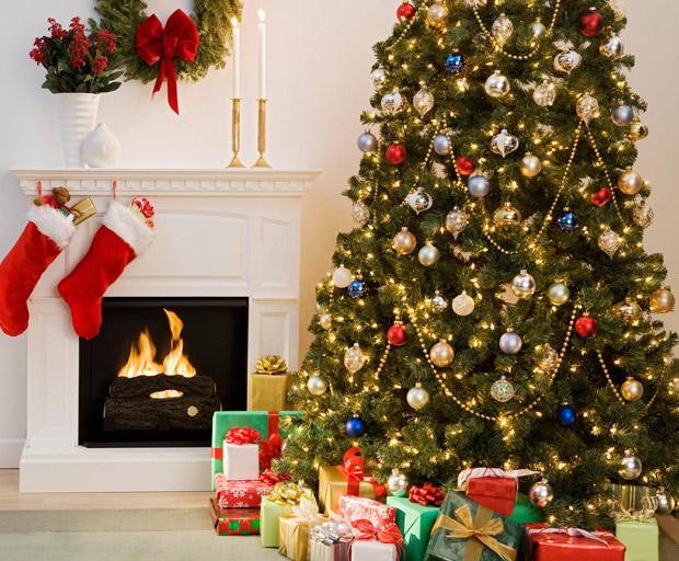 decoracin navidea