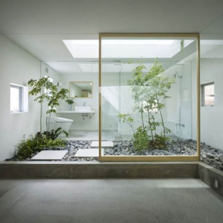 Japones vinilchic for Jardin estilo japones