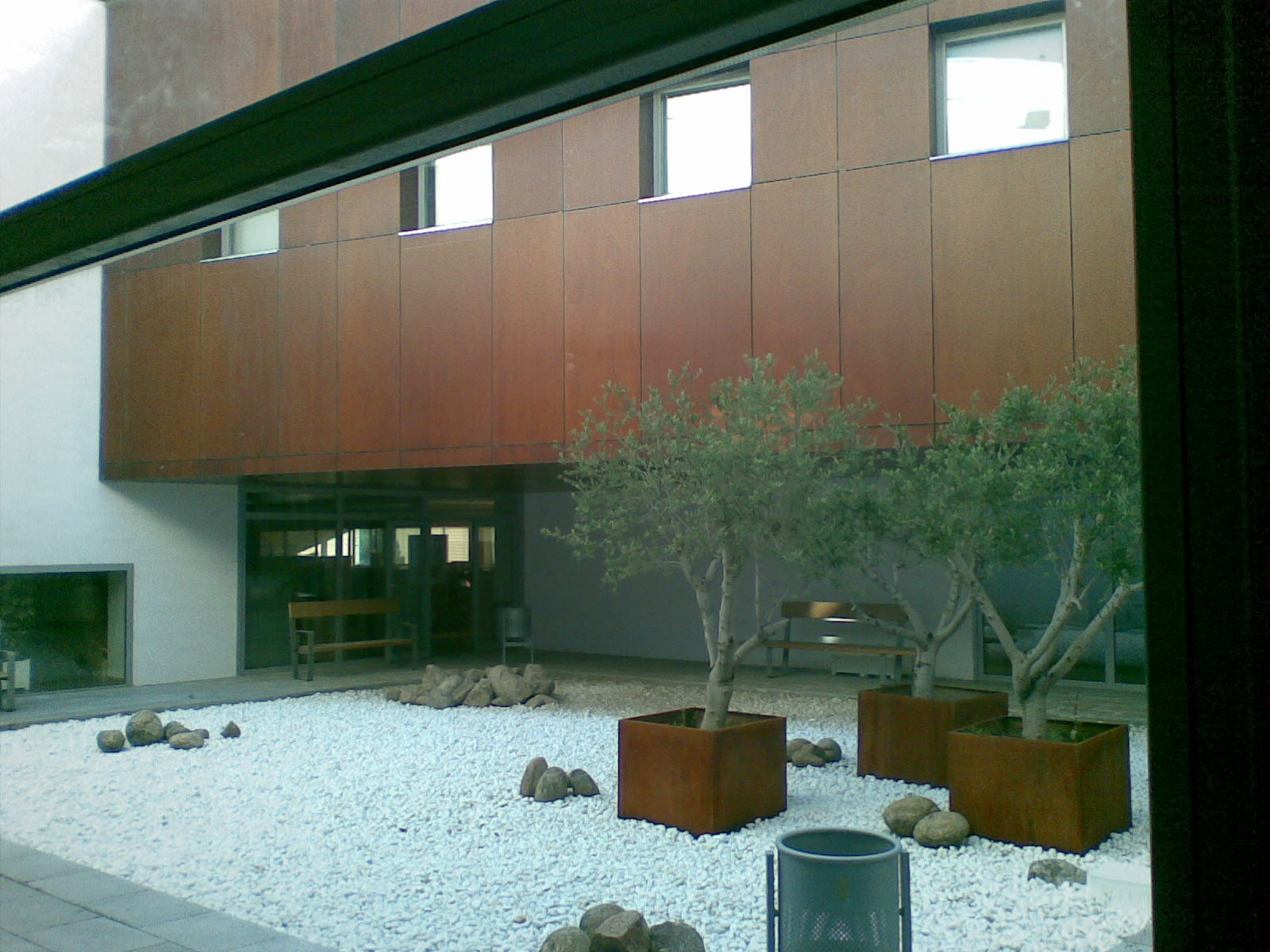 jardin zen vinilchic