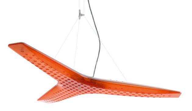 ventilador-de-techo-luz-naranja