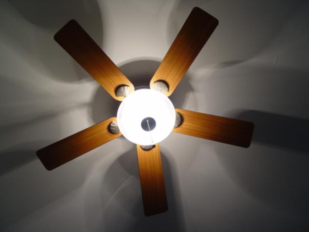 Vinilchic decora cualquier espacio - Ventiladores decorativos ...