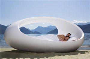 Cama esfera